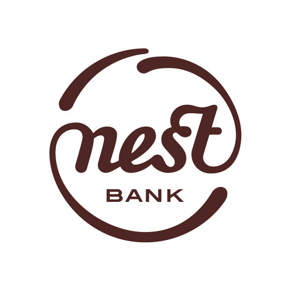 nest bank logotyp