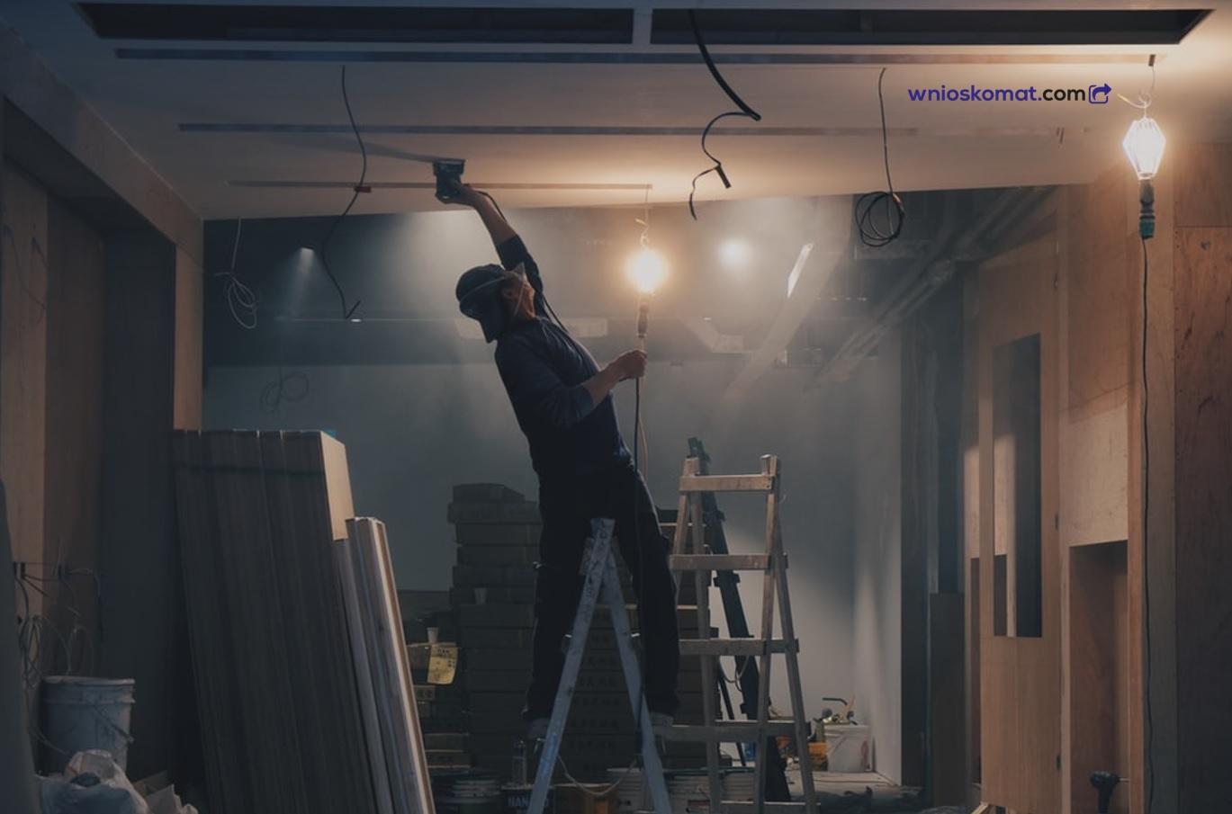 remont domu rozliczenie kredytu