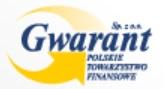 gwarant logotyp