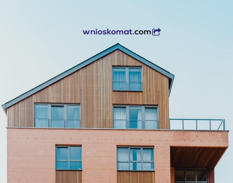 proces kredyt hipoteczny