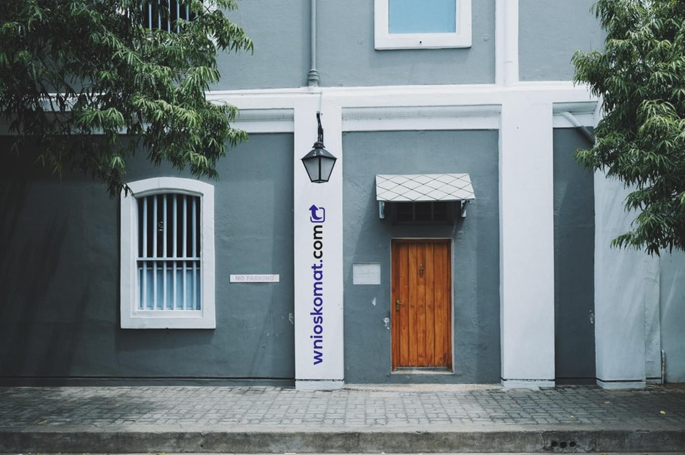 pożyczka zastaw nieruchomości