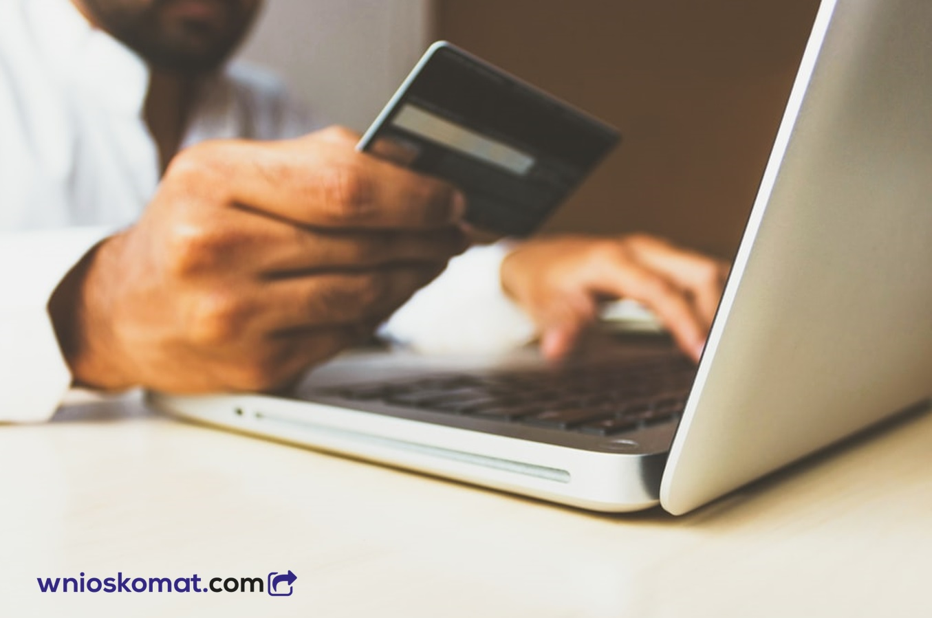 karta czy kredyt