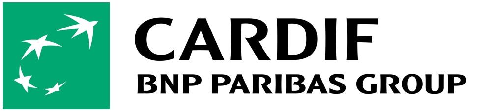 cardif logotyp