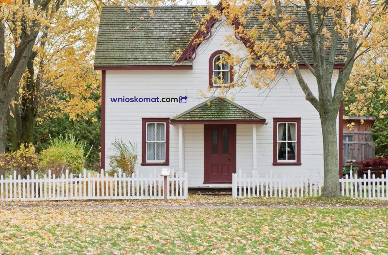 dom wycena nieruchomości