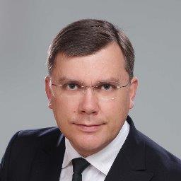 Wojciech Homan - Dyrektor Operacyjny